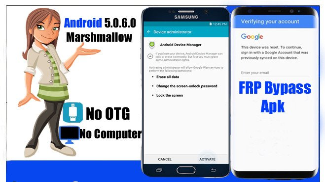 Fast Unlocker FRP Bypass APK 2019 All Version Download