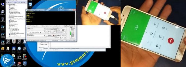 How To Bypass FRP Of A Samsung Device With Realterm FRP Tutorial