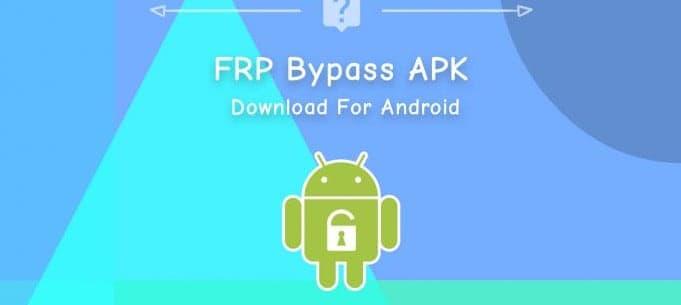 FRP Bypass APK For Samsung