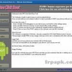 Download SRS Root APK | Best Rooting APP For Android Devices