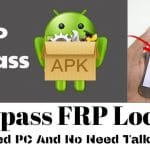 FRP Bypass APK (Updated) 2020 Download For Android